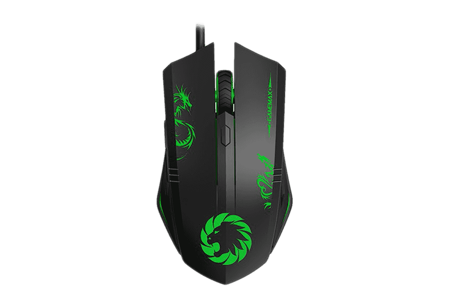 Mouse Gaming M-386
